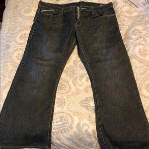 Men's Buffalo jeans 38x30